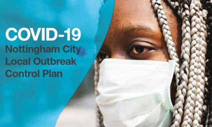 Nottingham City sets out plan for managing coronavirus outbreaks