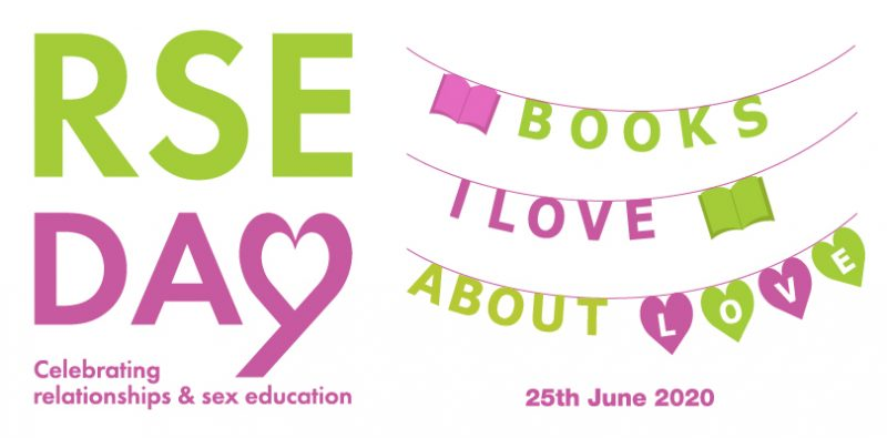 Nottingham schools to celebrate 'Books I love about love'