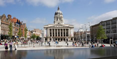 Nottingham City Council suspends role in Integrated Care System