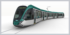 Minister marks success of returning tram conference