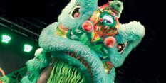 Chinese New Year: 22 February