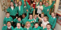 Nottingham's Robin Hood Primary praised for support for families