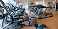 Leisure Centre Improvements in Nottingham
