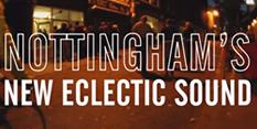 Nottingham Music Scene #EclecticNotts