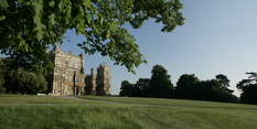 Seeking volunteers to spin a tale at Wollaton Hall