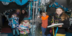 Light Night success for city groups