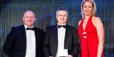 Nottingham City Council honoured in national awards