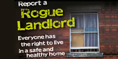Second successful prosecution of rogue landlord