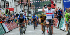 Nottingham to host Friends Life Tour of Britain stage finish on Friday 11 September