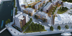 Nottingham City Council invests in development company to boost city regeneration