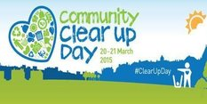 Join in the National Community Clear Up Day!