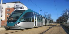Tram network looking to recruit more staff