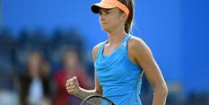 Daniela Hantuchová Nottingham Open