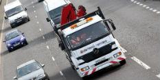 Nottingham promotes safer business driving