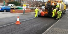 Nottingham's annual road maintenance programme set to start