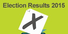 Election Results 2015
