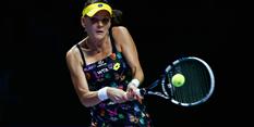 Former world no.2 and Wimbledon finalist Agnieszka Radwanska joins Aegon Open Nottingham field
