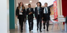 More Nottingham children offered a place at their first choice of school