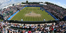 Aegon Open hailed a triumph