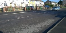 Hungerhill Road Set for Essential Road Resurfacing