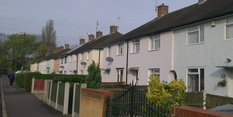 Hundreds of tenants benefit from Nottingham burglary reduction project.