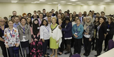 Northgate Public Service office opens in Nottingham leading to 170 new jobs