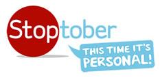 Stoptober roadshow in Nottingham on 24 September