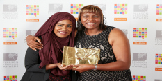 Nottingham teaching assistant wins top national award
