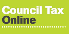 Council Tax info goes online