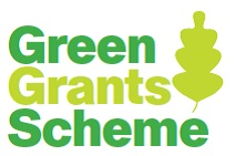 Community grants available for green initiatives