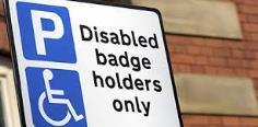 Twenty people in Nottingham hand in blue badges under amnesty