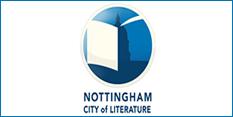 Nottingham - City of Literature