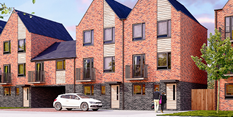 High quality affordable homes set to be built in The Meadows