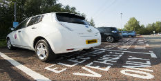 Businesses urged to get involved in Ultra Low Emission Vehicle forum