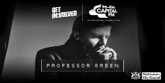 Pupils boost attendance to win exclusive gig with Professor Green