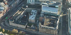 Bidder selected for Guildhall site