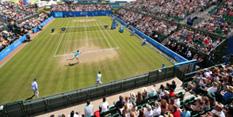 NOTTINGHAM TO HOST JOINT INTERNATIONAL MEN'S & WOMEN'S TENNIS EVENT IN 2017