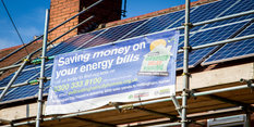Nottingham is tops for solar rooftops