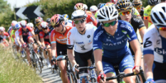 Nottingham Girls Cycle to lead world's best cyclists at the Aviva Women's Tour in Nottingham