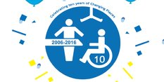 10th anniversary of pioneering disabled toilet designed in Nottingham