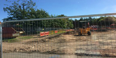 Work starts on Mellers Primary expansion