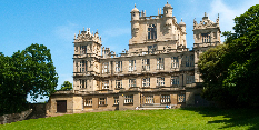 Wollaton Hall hosts exhibition based on the building and its history