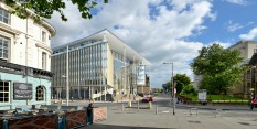 Sale of Guildhall site agreed