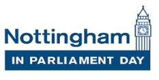 Nottingham takes over Parliament