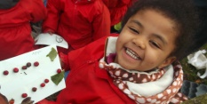 There's lots of Christmas holiday fun for families in Nottingham