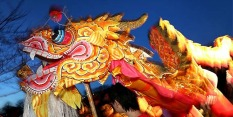 Nottingham City Council to host Chinese new year extravaganza