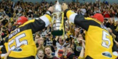 Nottingham to celebrate Panthers' historic victory in free event
