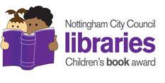 Voting for the Nottingham Children's Book Award