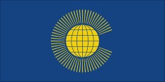 Help Nottingham Fly a Flag for the Commonwealth
