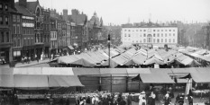 Nottingham Heritage Action Zone will help revive the city centre and reveal its history